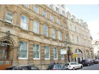 1 bedroom flat in St Stephens Street, City Centre, Bristol, BS1 1JR