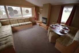 Static Caravan New Romney Kent 3 Bedrooms 8 Berth Willerby Salsa 2011 Marlie