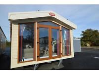 Static Caravan Barnstaple Devon 2 Bedrooms 6 Berth Carnaby Helmsley Lodge 2016