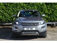 Land Rover Range Rover Evoque 2.2SD4 auto 2012MY Pure