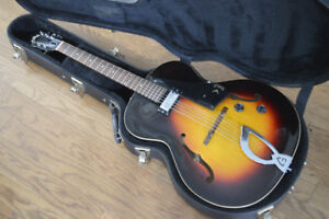 Guild X-50 Archtop Acoustic Electric Guitar