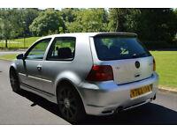2001 Volkswagen Golf 2.8 V6 4Motion*FULL R32 REPLICA*CUSTOM BODYKIT*RECARO*FSH*