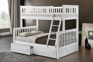 Bunk Beds - Ship to Victoria - NEW - by Bunk Beds Canada - From: