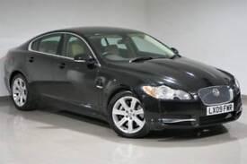 2009 Jaguar XF 3.0TD V6 Auto Luxury- PX -SWAP- WARRANTY -