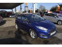 Ford Fiesta 1.25 ( 82ps ) 2014.5MY Zetec 5 DOORS
