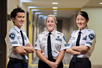 EMPLOYMENT OPPORTUNITIES – You can be a SECURITY GUARD!