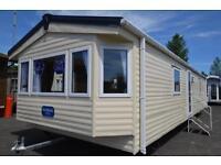 Static Caravan Birchington Kent 2 Bedrooms 6 Berth Delta Sapphire 2017