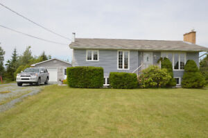 4 BED, 2 BATH COUNTRY HOME , TURN-KEY READY!