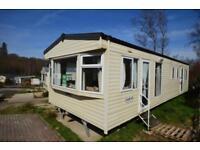 Static Caravan Hastings Sussex 3 Bedrooms 8 Berth Cosalt Fairway 2008 Beauport