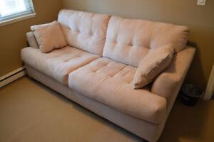 Sofa Bed - like new!