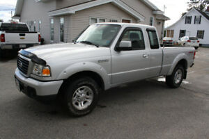 Looking for 2010-2011 Ford Ranger