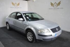 Volkswagen Passat 2.0 auto 2001MY SE