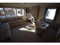 Static Caravan New Romney Kent 2 Bedrooms 6 Berth Willerby Salsa 2013 Marlie