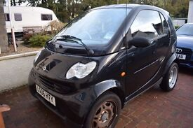 Smart ForTwo 2006, one owner