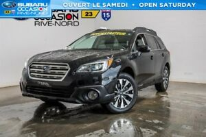Subaru Outback 3.6R Limited Technology 2017