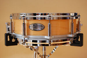 Pearl Free Floating Maple Snare - 14x5