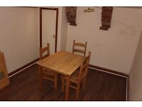 Double rooms available