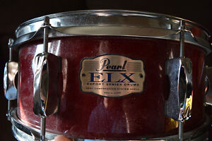 Snare - Pearl ELX export series