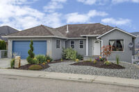 4701 Valleyview Place, Vernon BC - Nicely Renovated Home!
