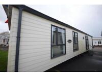 Static Caravan Whitstable Kent 2 Bedrooms 4 Berth Carnaby Essence 2012 Alberta