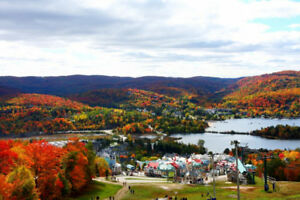 Mont-Tremblant house - sleeps 18