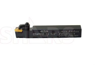 12 X 3-12 Rh Ctap Indexable Turning Tool Holder Tpg 1