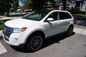 2013 Ford Edge Limited SUV, Crossover GREAT CONDITION