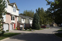 Beautiful 3 Bedroom/2.5 Bath Townhouse Available Dec 1