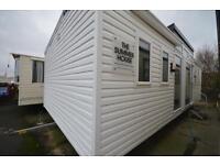 Static Caravan Dymchurch Kent 2 Bedrooms 6 Berth Willerby The Summer House 2012