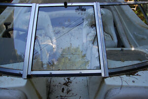 DFI GLASS PROTECTION TREATMENT FOR MARINE VESSELS