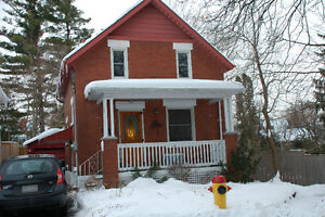 Mar.1, $550, quiet, room in house, near downtown Kit., all incl.