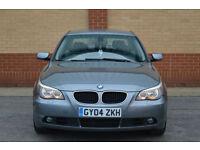 BMW 530 3.0TD auto 2004MY d SE