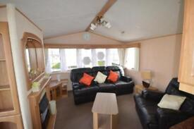 Static Caravan Isle of Sheppey Kent 3 Bedrooms 8 Berth Willerby Granada 2004