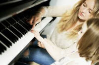 Beginners' Piano Lessons - Adults & Children - December Special