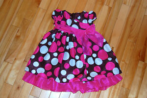 Various Dresses for Sale (Sizes 6m - 18m)