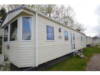 Static Caravan Dawlish Devon 2 Bedrooms 6 Berth ABI Prestige 2010 Golden Sands