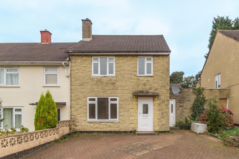 3 bedroom house in Epworth Road, Brentry, Bristol, BS10 6QF