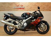 2000 X HONDA CBR 600 F