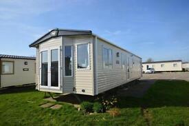 Static Caravan Winchelsea Sussex 2 Bedrooms 6 Berth ABI Fairlight 2017