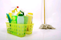 Advantage Cleaning Services * Since 1993*