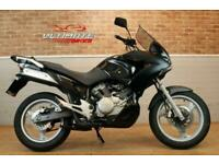 2010 10 HONDA XL 125 V-8 VARADERO - FREE DELIVERY AVAILABLE