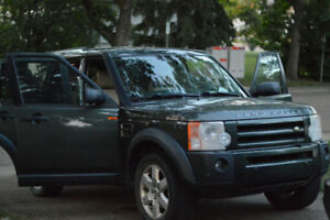 2006 Land Rover LR3 HSE SUV **LOW KMS