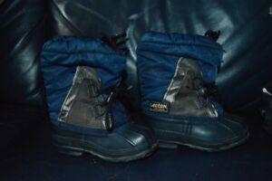 bottes d'hiver de marque Acton grandeur 8