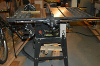 "10"" Table Saw - Trademaster"