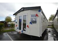 Static Caravan Dawlish Warren Devon 2 Bedrooms 6 Berth ABI Oakley 2017 Dawlish
