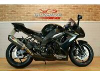 2010 10 KAWASAKI ZX-10R - FREE NATIONWIDE DELIVERY