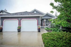 OPEN HOUSE Sat June 4, 2016 - AIRDRIE - Golf Course WALK-OUT