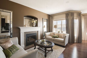 SINGLE FAMILY HOMES IN CHAPPELLE STARTING AT 338k!