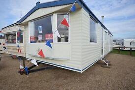 Static Caravan Steeple, Southminster Essex 2 Bedrooms 6 Berth Atlas Moonstone