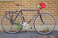 Vélo Norco Magnum GT 1985